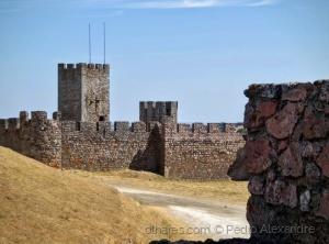 /Castelo de Arraiolos