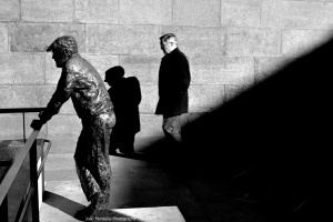 Gentes e Locais/Paralysed