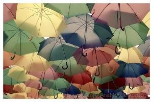 Paisagem Urbana/Waiting for the rain