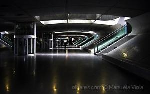 Paisagem Urbana/Luzes
