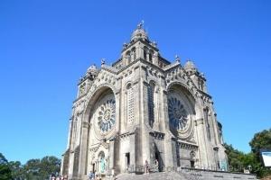 História/ Santuário de Santa Luzia