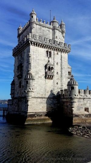 /Belém Tower