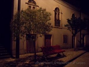 Paisagem Urbana/Cantinho Solitário