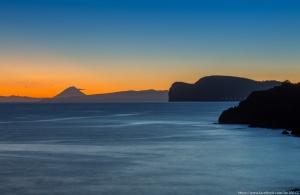Paisagem Natural/Golden sunset