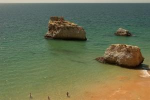 /São lindas praias de água quente, são portuguesas!