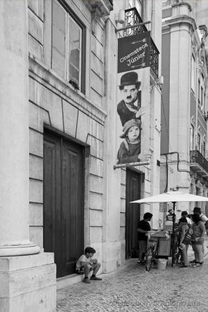 /O Miúdo ( Lisboa )