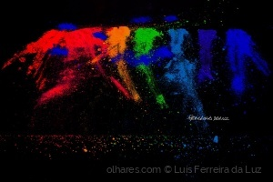 Outros/People colours