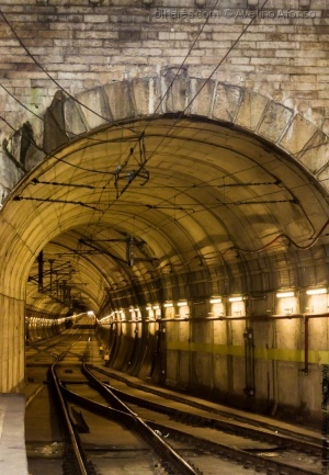 /Tunel do Rossio