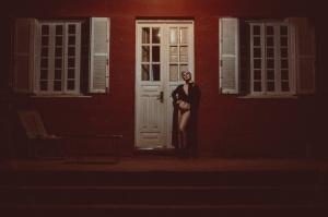 Retratos/Kati - Sweet Home