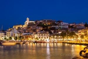 /Cidade Eivissa - Ibiza