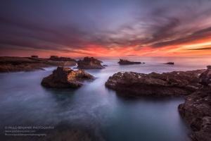 Paisagem Natural/SEA & SUNSET