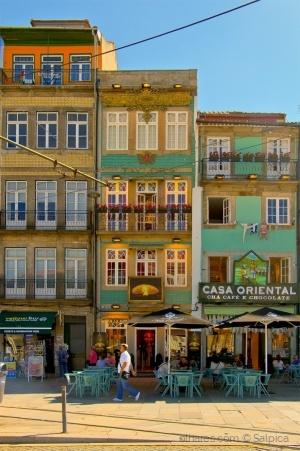 /Postal do Porto X