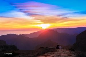 /Namorar nas montanhas