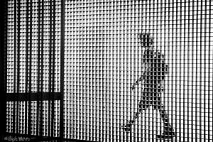 /prisioneiro do nada