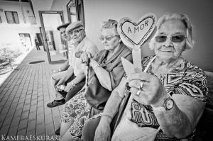 Retratos/Dia do Coração