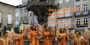 /BRAGA BARROCA  - FIM -