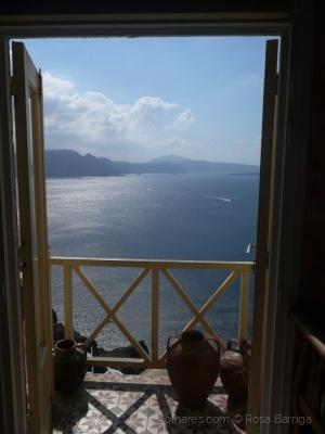 Paisagem Natural/...aquela janela...virada para o mar.