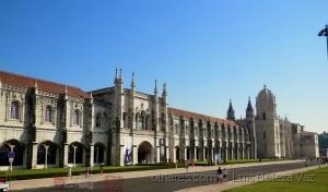 História/Mosteiro dos Jerónimos