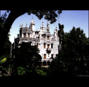 /Palácio da Regaleira.
