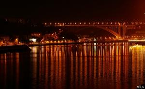 /Reflexos no Douro