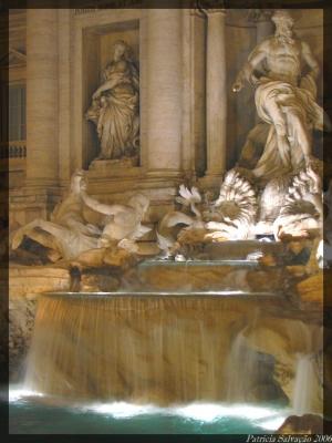 História/Fontana di Trevi