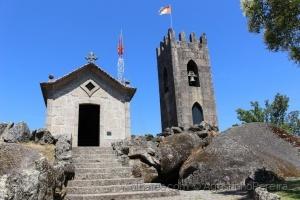 /Capela de São Cristóvão, Penha Guimarães