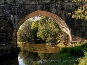 Paisagem Natural/ Ponte do Porto II