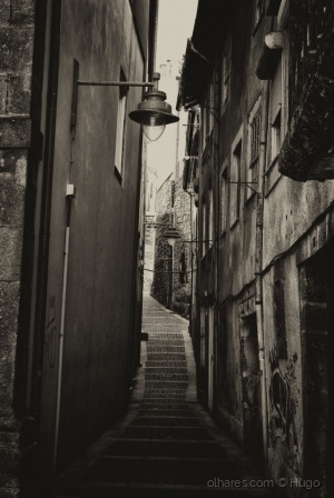 Paisagem Urbana/Pelas ruas de Braga