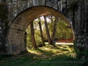 """História/""""Muita água passará debaixo da ponte"""""""