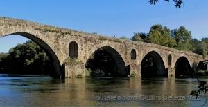"""História/Mais """"Um Olhar"""" sobre a Ponte do Porto"""