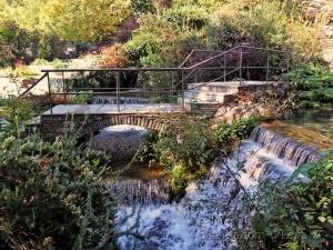/Ponte da cascata