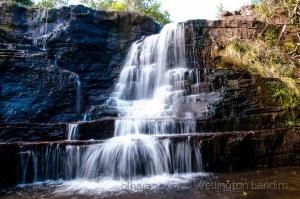 /Cachoeira do moinho