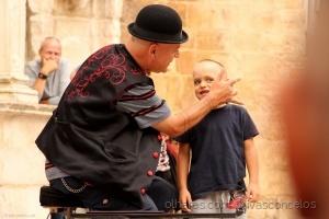 Gentes e Locais/Encontros Mágicos em Coimbra