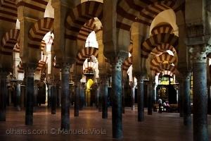 História/Mesquita/Catedral de Córdoba