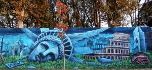 /BragArt - Festival de Street Art  I