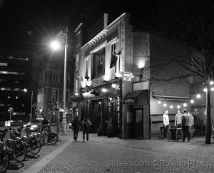 /Noite em Dublin