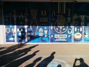 Gentes e Locais/Sombras do futebol
