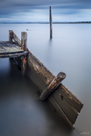 /Old Pier