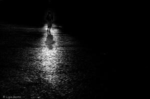 /sem luz não há sombra!!!