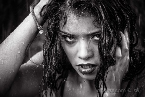 Retratos/Can't Stop The Rain