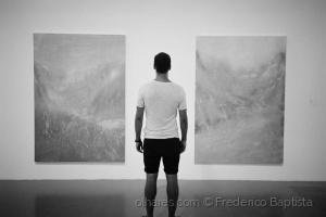 Gentes e Locais/Monochrome month #4