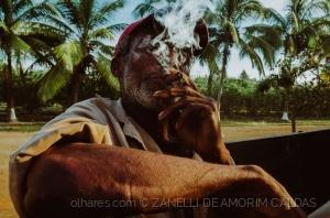 Retratos/A lo cubano