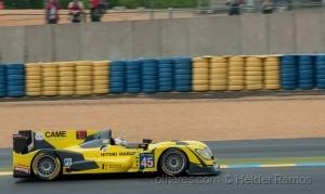 /Racing Le Mans