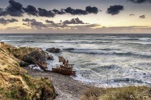 / A magia da Costa Vicentina… Praia do Patacho…