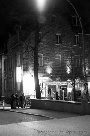 /Luzes de Boblingen