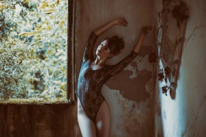 Retratos/Stephanie - Ballet