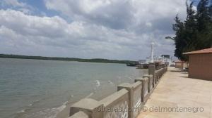 /Beira Mar de Camocim-CE