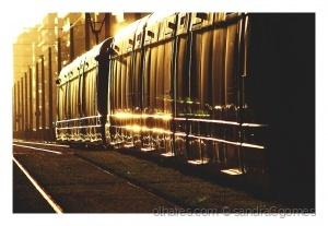 Paisagem Urbana/Golden Days