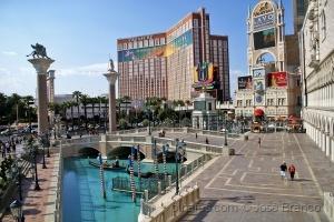 """Paisagem Urbana/""""Las Vegas..."""""""