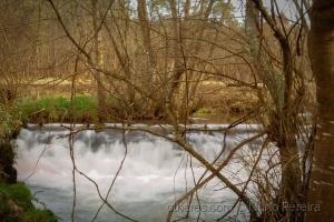 /-- onde passa o rio --